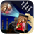 Face Projection photo frames icon