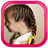 Little Girl Hairstyle Tutorial 1.0 APK