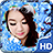 Snow Winter Photo Frame icon