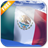 Mexico Flag 3.1.4 APK
