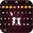 Cartoon Love Keyboard 1.0 APK