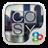 Cosy GOLauncher EX Theme v1.0 APK