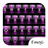 Theme Dusk Pink for Emoji Keyboard icon