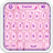 GO Keyboard Fairy Dust Theme