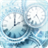 Ice Clock Wallpaper Lite 1.05 APK