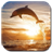 Jumping Dolphin Live Wallpaper 2.0 APK