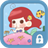 The Little Mermaid Ppae Protector Theme 1.0.1 APK
