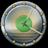 MetalButtons:Green Clock 1.0