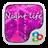 Night Life GOLauncher EX Theme v1.0 APK