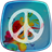 Peace Signs Live Wallpaper 1.3.1