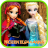Pretty Princess Wallpapers; Frozen World 1.0 APK