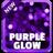 Purple Glow Keyboard 1.384