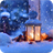 Snowstorm Wallpaper 1.01 APK