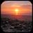 Sunset Video Live Wallpaper 2.0