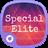 Special Elite Font icon