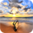 Beauty of the sea sunset. Live wallpaper 1.0 APK