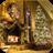 Christmas Fireplace Live Wallpaper 1.0 APK