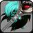 Ghoul Zipper Lock Screen 1.0
