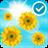 Summer Sunflower LWP 5.0 APK