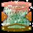 Madagascar Emoji 5.1 Cyan APK