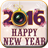 New Year 2016 Photo Frames 1.0