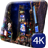 New York Time Square 4K Live Wallpaper 2.0 APK