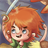 Peter Pan and Captain Hook icon