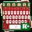 Santa Keyboard 1.1 APK