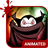 Vampire Animated Keyboard 1.19 APK