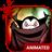 Vampire Animated Keyboard 1.19 APK