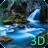 Waterfall 3D Live Wallpaper 1.0 APK
