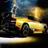 3D Lamborghini icon