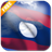 Laos Flag 3.1.4 APK