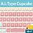 A.I.type Cupcake Theme 1.0.0 APK