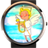 Angel for Watch Display 1.4