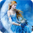 Blue Fairy Wallpaper icon