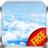 Blue Skies Free LWP icon