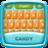 GO Keyboard Candy Theme 1.0