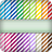 Angled Stripes Patterns 1.0 APK