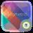 GO Locker Geometric Theme 1.00 APK