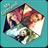 Girlfriend Shape 3D Cube LWP 1.0 APK
