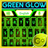 GO Keyboard Green Glow Theme 1.0.1 APK