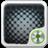 GO Locker GridX Theme icon