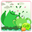 GO SMS Love Frogs Theme 1.0.22 APK