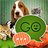 GO SMS Pro Theme Dog Cats 2.6 APK