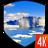 Iceberg Video Wallpaper 1.0 APK
