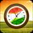 Indian Clock Live Wallpaper 1.4 APK