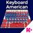 Keyboard American 1.2 APK