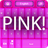 Pink Keyboard GO Theme 4.172.54.79 APK