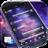Messages Glass Galaxy 1.0 APK